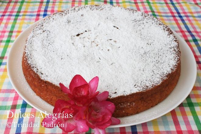 ©Trinidad Padrón Tarta de calabaza 02